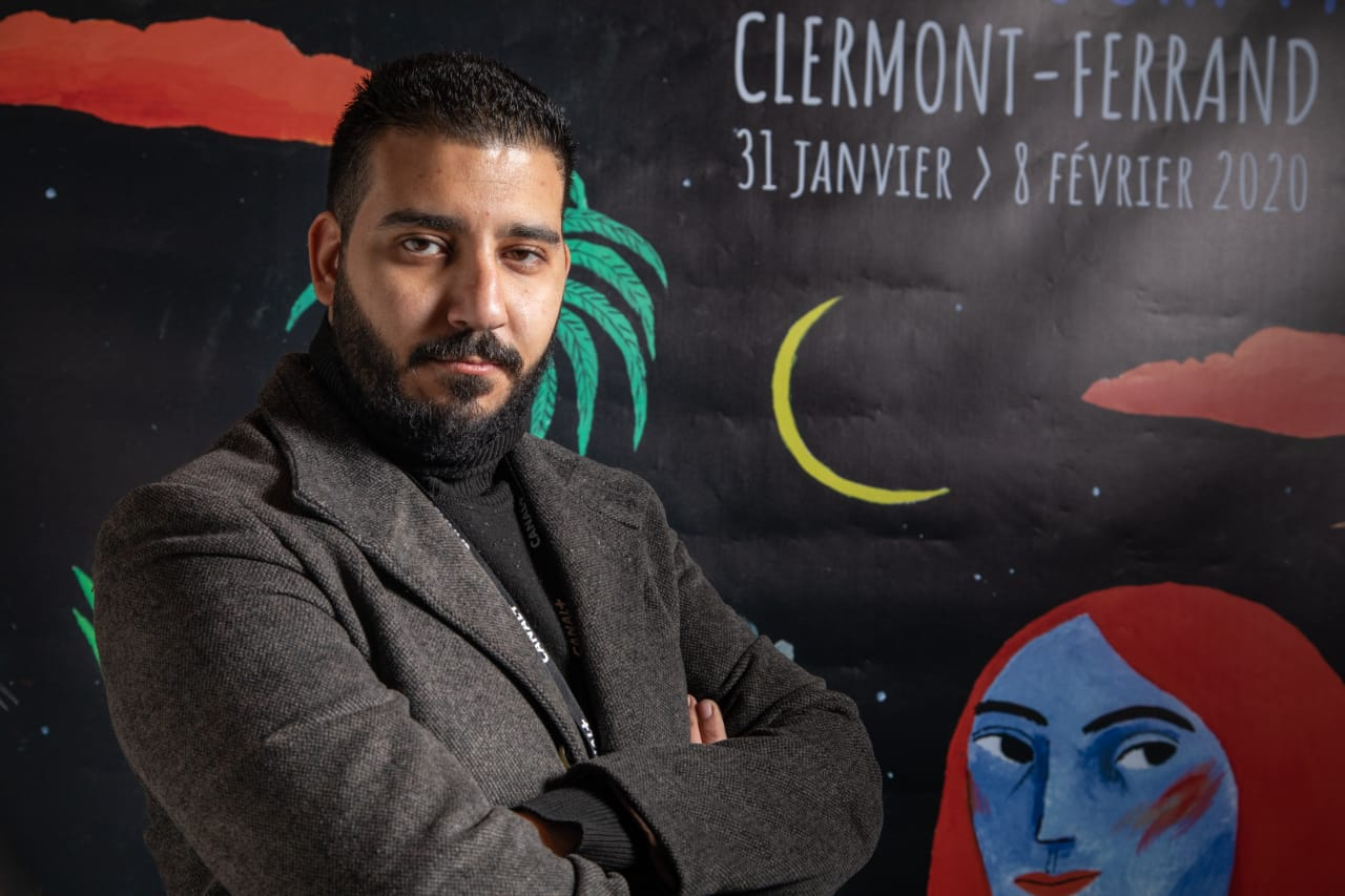 Director's biography: Morad Mostafa