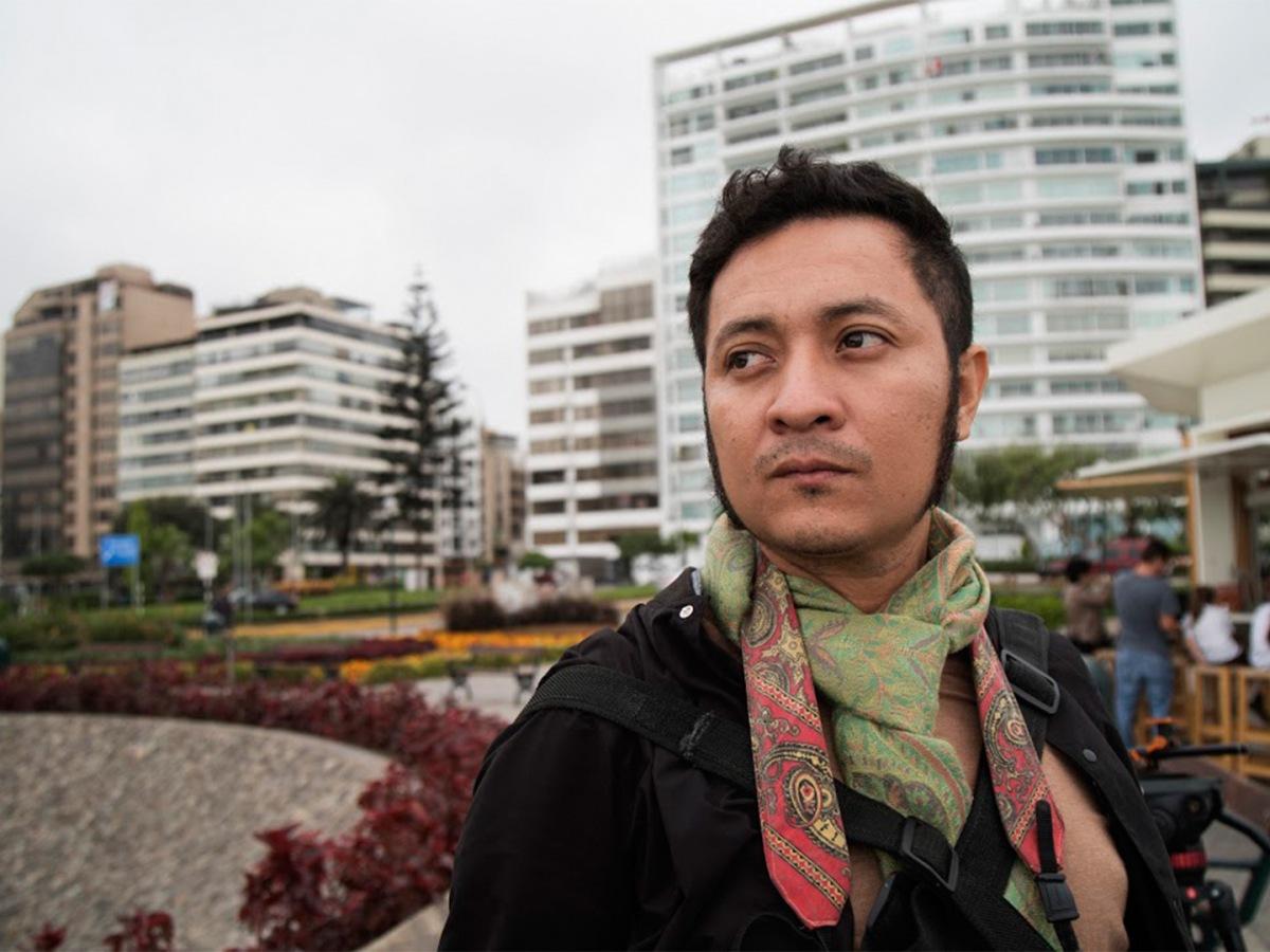 Robin Canul Suárez